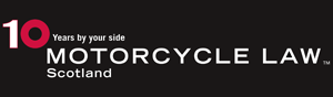 Motorcycle Law Scotland logo
