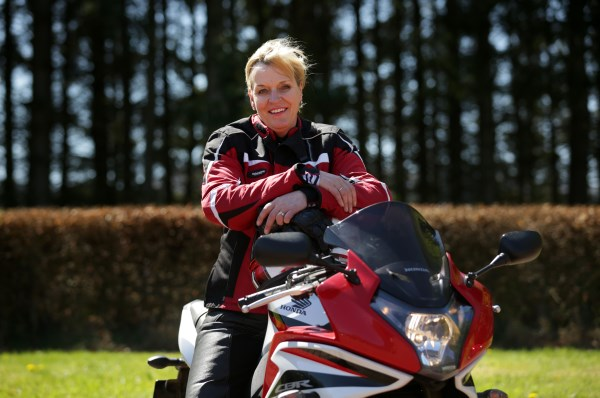 Brenda Mitchell - Motorcycle Collision Lawyer
