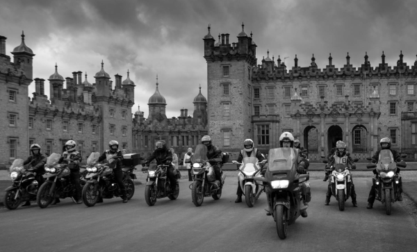 Borders Advanced Motorcycle Group