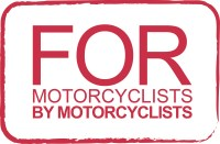 For motorcyclists by motorcyclists