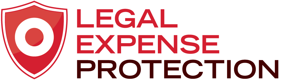 Legal Expense Protection Logo